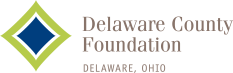 Delaware County Foundation Logo